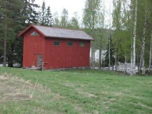 Kantverkshuset  från 1869 vid Strömsholm